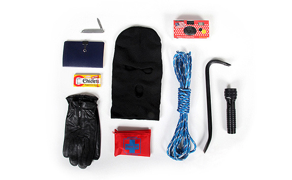 Burglary Kit